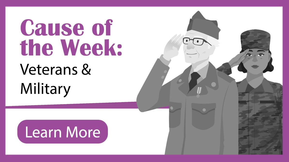 Veterans & Military