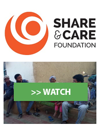 Share and Care Foundation for India