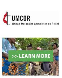 United Methodist Committee on Relief (UMCOR)